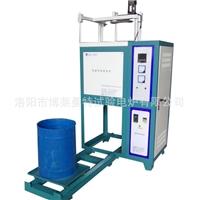 苏州1400度陶瓷纤维玻璃热熔炉_搪瓷釉料电熔炉