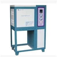厦门1600度玻璃陶瓷全电熔炉_玻璃电热熔化炉5L
