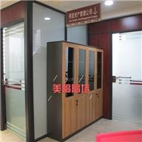 惠州中空玻璃夾百葉窗隔斷廠家