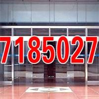 东城区安装自动门自动门安装价格