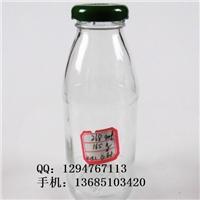 玻璃瓶子厂家直销出口饮料瓶