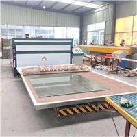 EVA玻璃夹胶机械夹胶炉