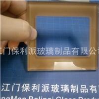 专做印度开关玻璃面板 86型丝印钢化玻璃