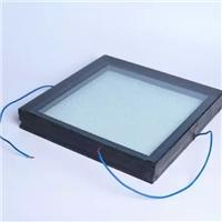 电加热玻璃,除雾除霜玻璃
