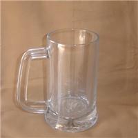 玻璃杯,玻璃啤酒杯,啤酒玻璃杯,出口啤酒玻璃杯