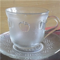 玻璃碗,玻璃咖啡碗,咖啡玻璃碗,出口玻璃碗