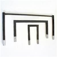 等直径粗端型硅碳棒定制规格