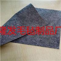中空玻璃生產線毛氈布,玻璃分片臺毛毯毛氈
