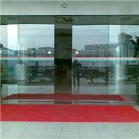 太原安装玻璃门 安装玻璃隔断