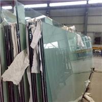 供应小半径弯钢化玻璃