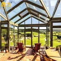 合肥农村院子搭一个阳光房简直太实用了