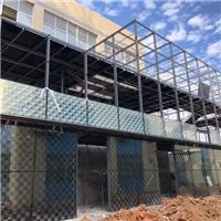 建筑工艺彩釉玻璃设备 ACcolor