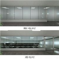 重庆雾化玻璃生产厂家;超白超透光智能玻璃