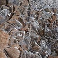 上海回收碎玻璃厂家