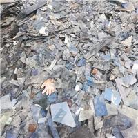 广州回收-废玻璃碎