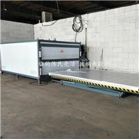 夹胶玻璃机械夹胶炉