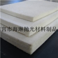 玻璃机械专用毛毡  机械配件羊毛毡