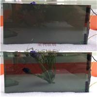 隔斷裝飾智能調光霧化玻璃