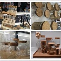 陶瓷瓶软木塞 优质软木塞定制厂家直销