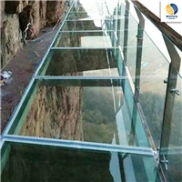 玻璃桥玻璃栈道安全玻璃中间层SGP胶片