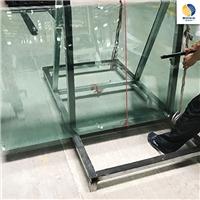 隔音隔音节能幕墙玻璃夹层材料SGP胶片