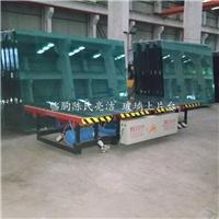 上海玻璃上片放片台
