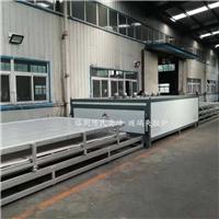 干法EVA夹胶玻璃设备厂家