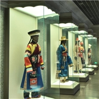 博物馆减反射玻璃 无反光玻璃