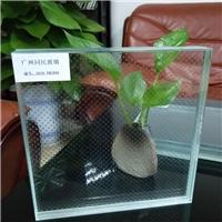 广州防滑玻璃 防滑玻璃地板 圆点防滑玻璃