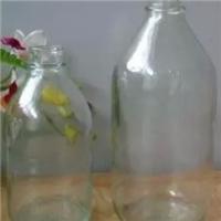 回收废弃医疗玻璃瓶