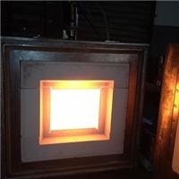 微波高温热熔化炉
