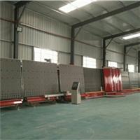 自动化高省人工的中空玻璃生产线厂家