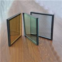 广州白云卓越特种玻璃中空玻璃中空电热防雾玻璃