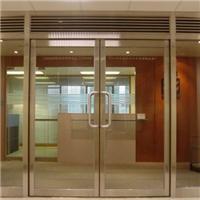 成都不锈钢防火玻璃门风格定制安装