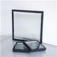 卓越电热玻璃电温玻璃是中空电加热防雾玻璃特种玻璃