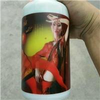 个性化高端红酒珍藏UV浮雕打印机