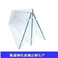 厂家供应钢化冰箱玻璃