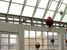 南京EVA高透明建筑用安全玻璃胶片