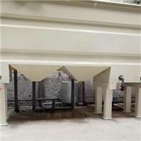 處理玻璃廢水回收再利用玻璃廠家環保設備