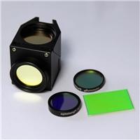 生物科学 DAPI-FITC-Texas荧光团 荧光尼康显微镜