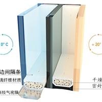 玻璃纤维18A节能暖边条