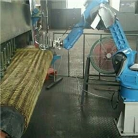 玻璃制品搬运机器人 机械手