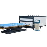夹胶炉调光玻璃生产设备