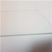 沙河超白玻璃
