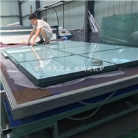 夹胶玻璃炉产量高