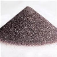 供应优质棕刚玉砂微粉石榴石水切割砂抛光砂等研磨料.