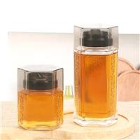 玻璃蜂蜜瓶燕窝分装瓶