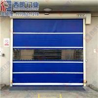 杭州植物工厂用的快速卷帘门