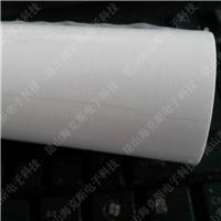 无尘防静电粘尘滚筒 清洁机用pp免刀粘尘纸卷