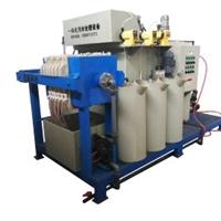 玻璃超声波清洗废水达标排放处理设备
